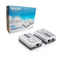 Adaptador Power Over Ethernet Tp-link Tl-poe200 +b+