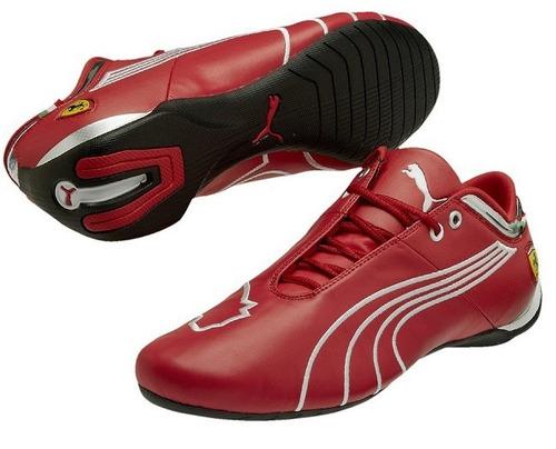 2014 Tenis Puma Future Cat M1 Ferrari Big Cat Rojo Blanc Gym ...