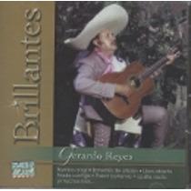 Brillantes Gerardo Reyes