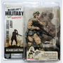 Mcfarlane Military Army Desert Infantry Redeployed Legacyts