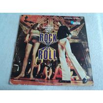 Los Grandes Años Del Rock And Roll / Lp Vinil