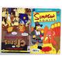Simpsons Comics # 69 - Editorial Vid