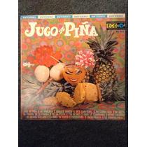 Lp Jugo De Piña