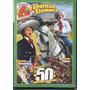 Coleccion Pedro Fernandez + Antonio Aguilar. Formato Dvd