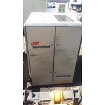 Compresor De Aire Estacionario Ingersollrand Irn100h-cc145ps