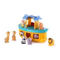 Tb Juguete Fisher-price Little People Noah