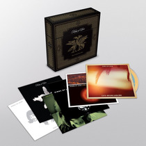 Kings Of Leon The Collection Box (5 Cds And 1 Dvd)