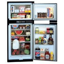 Refrigerador Solar Norcold N641 3 Vias 12v 110v Gas Lp