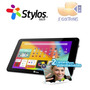 Tablet Android Taris 7  Marca Stylos