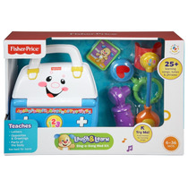 Tb Juguete Fisher-price Laugh And Learn Sing-a-song