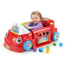 Tb Juguete Fisher-price Laugh And Learn Crawl