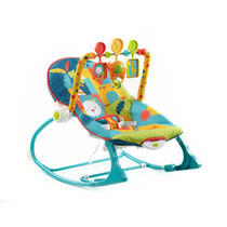 Tb Juguete Fisher-price Infant-to-toddler Rocker