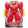 Armadura Hulkbuster Marvel Avengers Titan Hero Series 45 Cm