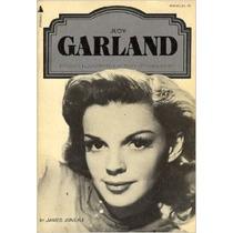 Judy Garland Una Historia Ilustrada De Las Películas -ingles