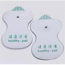 2 Pads O Almohadillas Para Aparatos De Electro Estimulacion