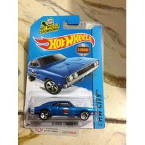 Hot Wheels 69 Dodge Charger 500 50 Years Hemi 1964-2014 2015