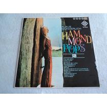 Klaus Wunderlich Hammond Pops Lady Madonna/ Lp Vinil Acetato