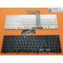 Teclado Para Dell Inspiron 15 15r M5110 N5110