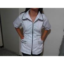 Filipina Medica Bata De Enfermera