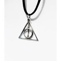 Reliquias De La Muerte Harry Potter Plata