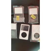 Carcaza Frontal 5ta Gen Ipod Apple Video 30gb 60gb 80gb