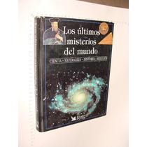 Libro Los Ultimos Misterios Del Mundo, Readers Digets, Año 1
