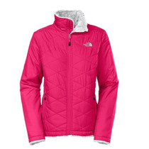 Chamarra Para Dama The North Face Mossbud Swirl Unica
