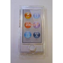 Protector Duro Policarbonato Case Ipod Nano 7g 7 7th
