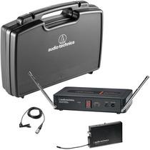 Audio Technica Pro-501/l Sistema Inalambrico Uhf C/microfono