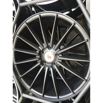 Rines 18 5-112 / 114 Para Jetta Audi Mazda Mercedes Benz