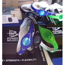 Power Balance Ed. Nba Ion, Nueva Con Doble Efecto : Ion