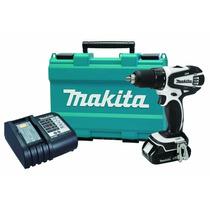 Taladro Makita Lxfd01 Inalambrico 18v Compacto Con1pila