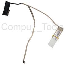 Cable Flex Bus De Video Para Hp G4-1000 Np:dd0r12lc000