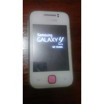 Celular Samsung Young Hello Kitti
