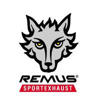 Sistema De Escape Remus Bmw M5 F10 Puntas Street Race Carbon