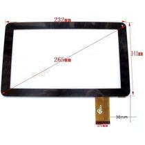 Touch De Tablet 9 Ctab Mf-289-090f-3 Mf-587-090f Cod30