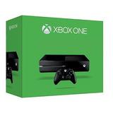 Xbox One 500gb Nuevo Con Juego