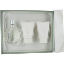 Set De Perfume Pure Verbena Brasil, Dkny Para Dama