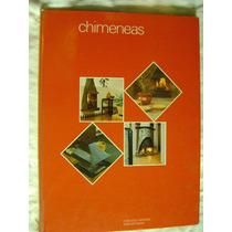 Chimeneas (colección Interiores) N°5 - Martha Ribalta