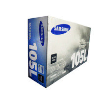 Toner Samsung 105 Mlt-d105l Genérico Nuevo Garantizado