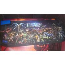 Warcraft, Starcraft, Diablo, Heroes Of Storm Blizzcon 2014