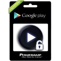 Poweramp Full Unlocker Aplicacion Juegos Android Googleplay