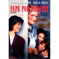 Dvd Papa Por Siempre ( Mrs. Doubtfire ) 1993- Chris Columbus
