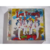 Los Tucanes De Tijuana Las Movidas De Cd 1999 Envío Gratis!