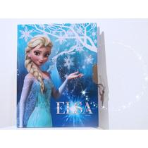 Disney Frozen Diario Oficial (gratis Regalo) Nuevo
