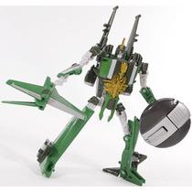 Transformers Autobot Air Raid, Dotm Movie 3, Avión Hasbro