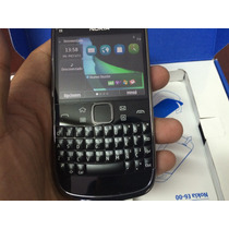 Nokia E6 Negro.libre.nuevo.$1999 Con Envio.qwerty Con Touch