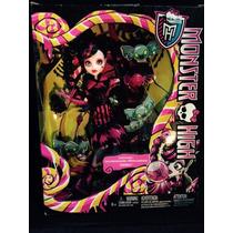 Monster High Dulces Monstruosueños