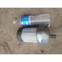 Motorreductor Gtr 1/2 Hp. 220 Volts Trifásico Rel. 40:1
