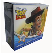 Rompecabezas Lenticular Toy Story Contiene 48 Piezas